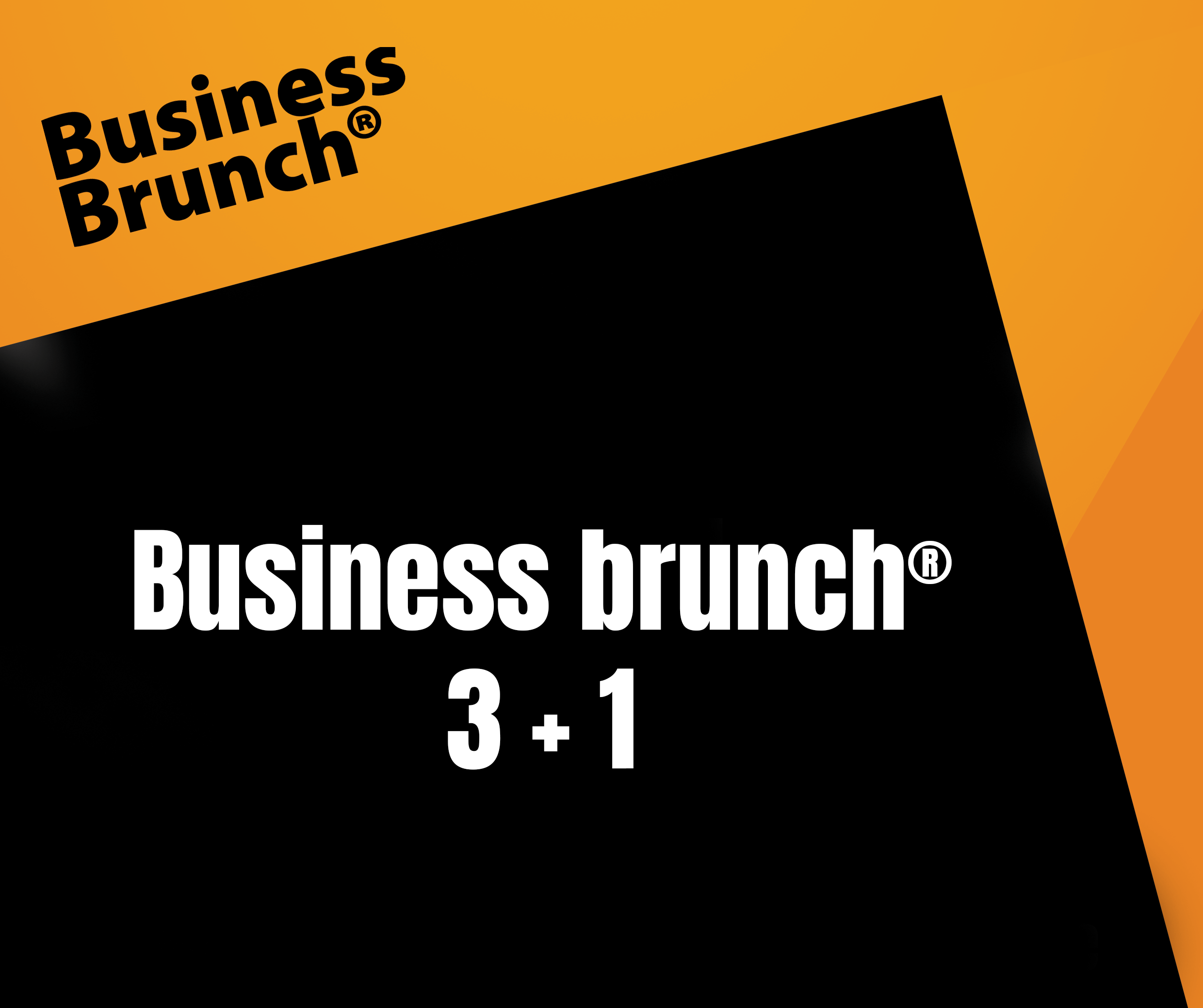 Rozvojový program Business Brunch 2019